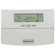 t7351f2010 honeywell programmable commercial thermostat. Black Bedroom Furniture Sets. Home Design Ideas