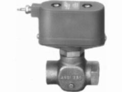 Vg7241es 3801b Johnson Controls Pneumatic Valve